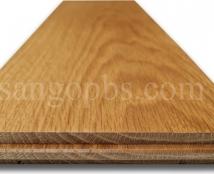 Sàn gỗ tự nhiên sồi PBS