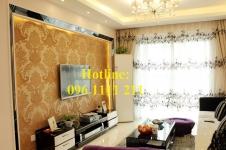 Các Dự An Tham Thảo HCM/ HANOI