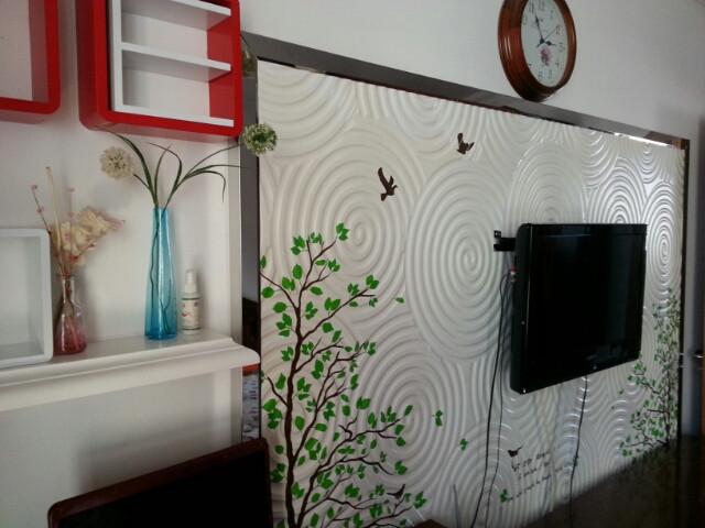 Gia công chi tiết đem đến vẻ đẹp tuyệt vời cho ngôi nhà của bạn.
