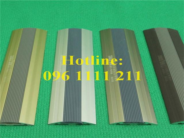 Hình ảnh chi tiết về sản phẩm cao cấp và nhiều chức năng nhất của nẹp nhôm